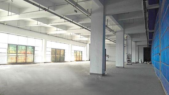 汽车北站二层房屋招租